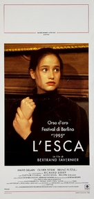 L'appât - Italian Movie Poster (xs thumbnail)