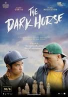 The Dark Horse - Belgian Movie Poster (xs thumbnail)