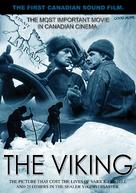The Viking - DVD cover (xs thumbnail)