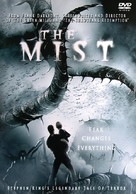 The Mist - Malaysian Movie Cover (xs thumbnail)