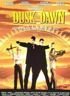 From Dusk Till Dawn - Movie Poster (xs thumbnail)