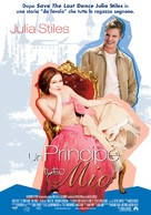 The Prince & Me - Italian Movie Poster (xs thumbnail)