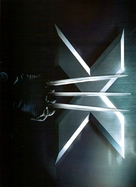 X-Men: The Last Stand - Argentinian Key art (xs thumbnail)