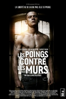 Starred Up - French Movie Poster (xs thumbnail)