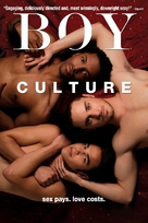 Boy Culture - DVD cover (xs thumbnail)