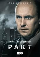 """Pakt"" - British Movie Poster (xs thumbnail)"