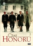 """Czas honoru"" - Polish Movie Cover (xs thumbnail)"