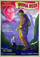 Das kalte Herz - Romanian Movie Poster (xs thumbnail)