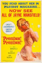 Promises! Promises! - Movie Poster (xs thumbnail)