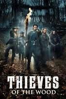 """The Flemish Bandits"" - Belgian Movie Cover (xs thumbnail)"