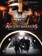 Ancient Warriors - Movie Cover (xs thumbnail)
