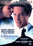 The Englishman Who Went Up a Hill But Came Down a Mountain - DVD movie cover (xs thumbnail)
