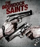 The Boondock Saints - Blu-Ray cover (xs thumbnail)