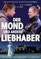 Der Mond und andere Liebhaber - German poster (xs thumbnail)