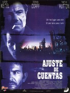 City of Industry - Spanish Movie Poster (xs thumbnail)