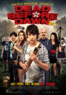 Dead Before Dawn 3D - Movie Poster (xs thumbnail)