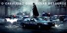 The Dark Knight Rises - Brazilian Movie Poster (xs thumbnail)