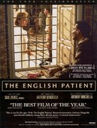 The English Patient - For your consideration movie poster (xs thumbnail)
