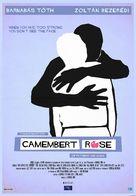 Rózsaszín sajt - Movie Poster (xs thumbnail)