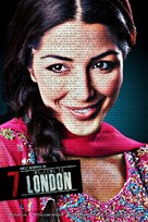 7 Welcome to London - British Movie Poster (xs thumbnail)