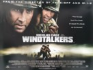 Windtalkers - British Movie Poster (xs thumbnail)