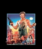 Big Trouble In Little China - Key art (xs thumbnail)