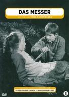 Het mes - German DVD cover (xs thumbnail)