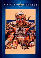 The Last Remake of Beau Geste - DVD movie cover (xs thumbnail)