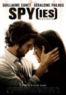 Espion(s) - Movie Poster (xs thumbnail)