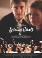 Kærestesorger - British Movie Poster (xs thumbnail)