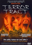 Terror Tract - Movie Cover (xs thumbnail)