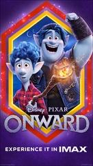 Onward - Movie Poster (xs thumbnail)
