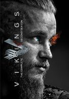 """Vikings"" - DVD movie cover (xs thumbnail)"