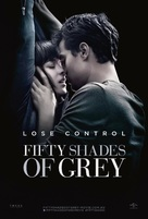 Fifty Shades of Grey - Australian Movie Poster (xs thumbnail)