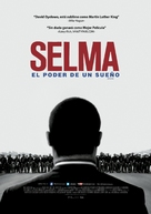 Selma - Mexican Movie Poster (xs thumbnail)