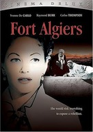 Fort Algiers - Movie Cover (xs thumbnail)
