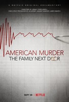 American Murder: The Family Next Door - Movie Poster (xs thumbnail)