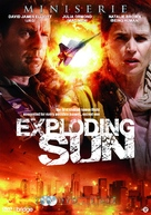 Exploding Sun - Canadian Movie Cover (xs thumbnail)