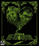 Bride of Re-Animator - Blu-Ray cover (xs thumbnail)