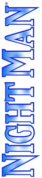 """""""Night Man"""" - Logo (xs thumbnail)"""