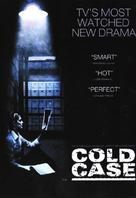 """Cold Case"" - Movie Cover (xs thumbnail)"