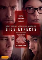 Side Effects - Australian Movie Poster (xs thumbnail)