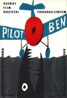 Posledniy dyuym - Polish Movie Poster (xs thumbnail)