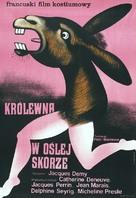 Peau d'âne - Polish Movie Poster (xs thumbnail)
