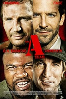 The A-Team - Movie Poster (xs thumbnail)