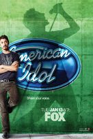 """American Idol: The Search for a Superstar"" - Movie Poster (xs thumbnail)"