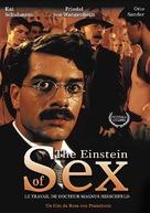 Einstein des Sex, Der - French Movie Cover (xs thumbnail)