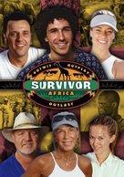 """Survivor"" - DVD cover (xs thumbnail)"