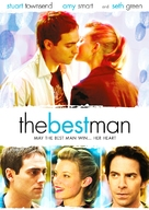 The Best Man - Swedish Movie Poster (xs thumbnail)