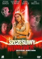 Easy Six - Polish Movie Cover (xs thumbnail)